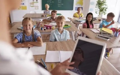 What to expect from the 21st-century education system