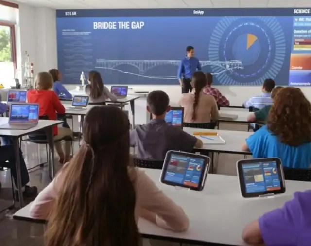 Top 10 digital devices for your school classroom