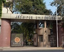 JU entrance