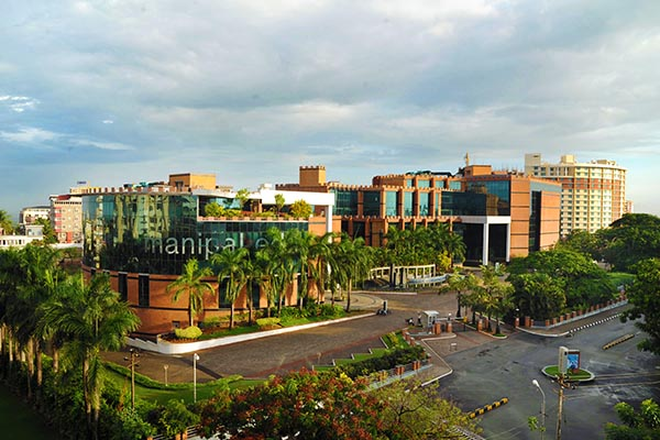 manipal university main