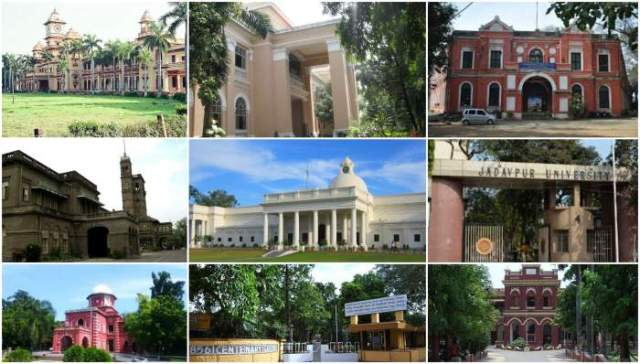 oldest engineering colleges in India