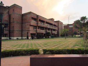 Nsit Delhi Fee Structure Placements Ranking Courses