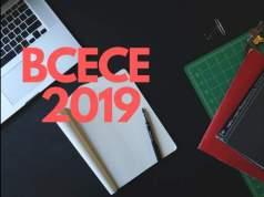 BCECE 2019