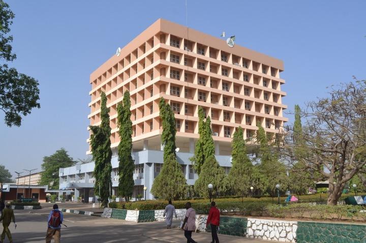 ABU Building