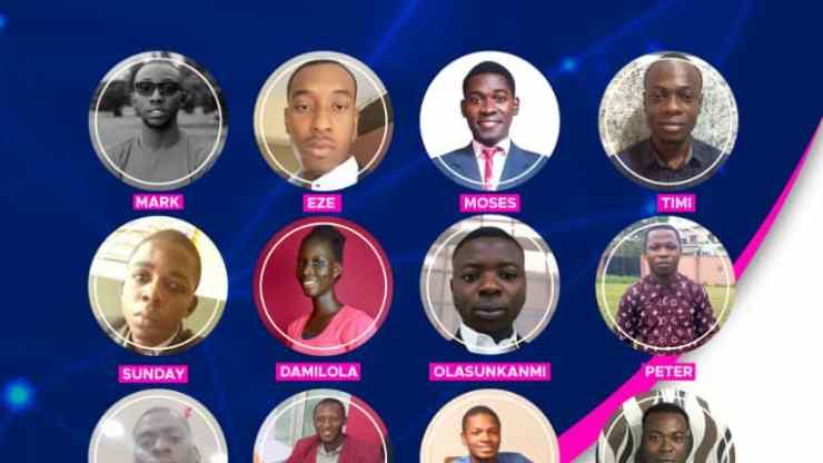 EduPoint Welcomes 18 Fellows into the EduPoint Tech Fellowship Programme