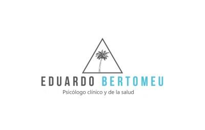 Psicólogo Eduardo Bertomeu