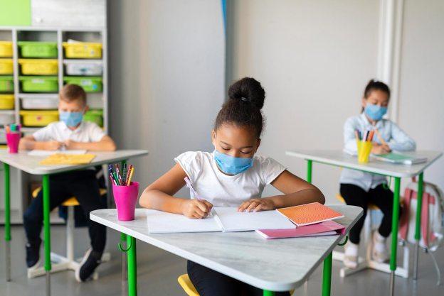 Volta as aulas pós pandemia: Quando estaremos prontos?