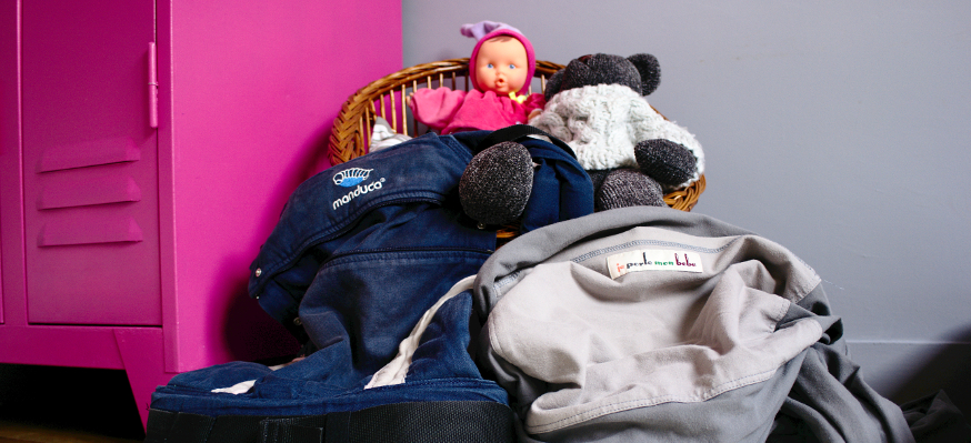 Quel système de portage choisir (porte-bébé, écharpe, sling)   b60a47a15e1