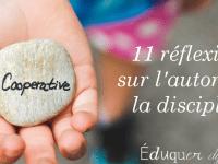 11 réflexions sur l'autorité et la discipline de nos livres d'éducation préférés !