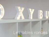 1ère session des tables rondes Oxybul : Éveillons leurs talents !