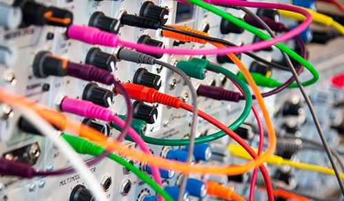 Connexions informatique