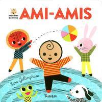 Ami-Amis (Sara Gillingham)