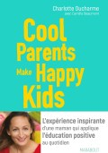 Livre Cool parents make happy kids