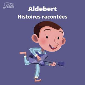 Les histoires racontées d'Aldebert
