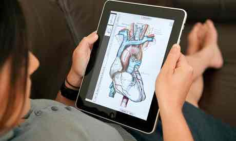 The Pros and Cons of Medical Apps — Edureach101