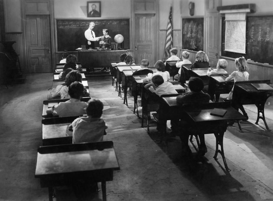 Traditional Classroom Edureach101