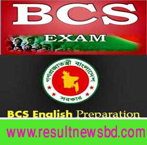BCS Exam Preparation English Literature