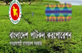 Bangladesh Jute Mill Corporation Job Circular 2019