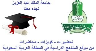 اختبار اقتصاديات المالية العامة econ 307 الفصل الأول 1439 هـ – جامعة الملك عبد العزيز
