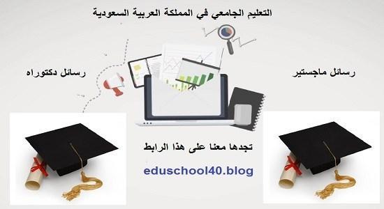 رسالة ماجستير – تطوير وتقييم نظام التعليم الالكتروني التفاعلي للمواد الدراسية الهندسية و الحاسوبية