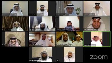 """""""تعليم جدة"""" يحتفي بتخريج 114 حافظًا للقرآن عن بُعد"""