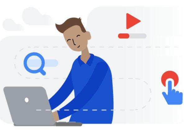 ��هادات التسويق المعتمدة من جوجل