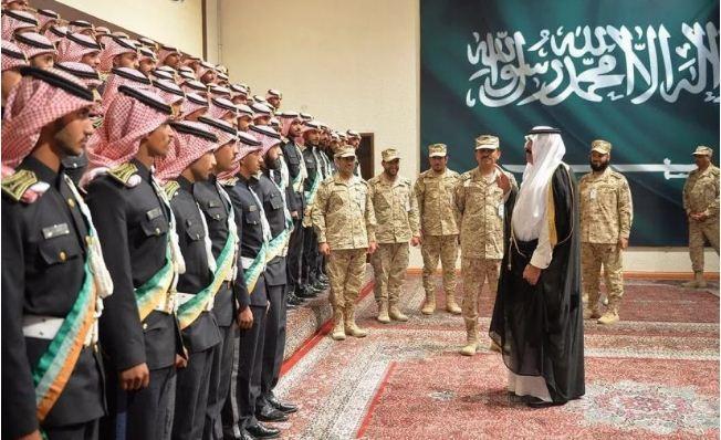 شروط الكلية الأمنية الطول بعد التحديث 1443 مدونة المناهج السعودية
