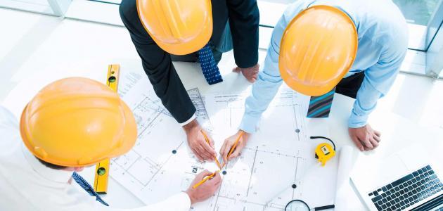 ما الفرق بين الهندسة المدنية والمعمارية؟