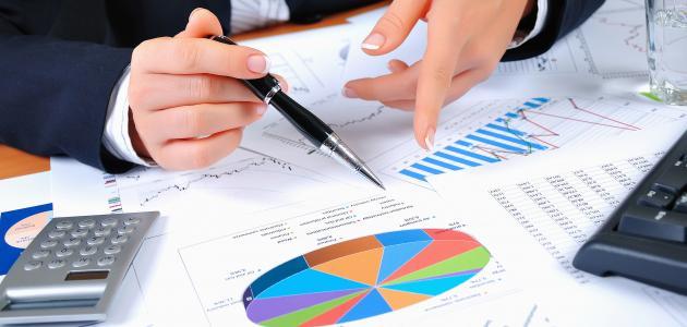 معلومات عن تخصص الإدارة المالية