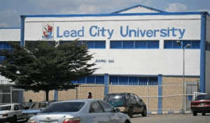 Lead City University School Fees