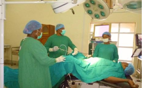List of Hospital In Ebonyi State