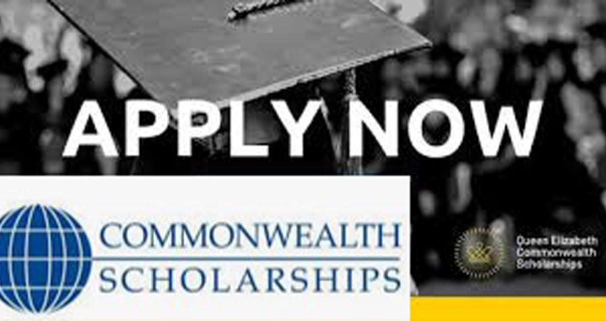 Commonwealth Masters Scholarship