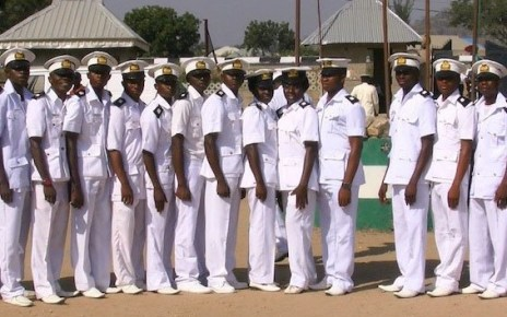 African Maritime Academy Admission Form