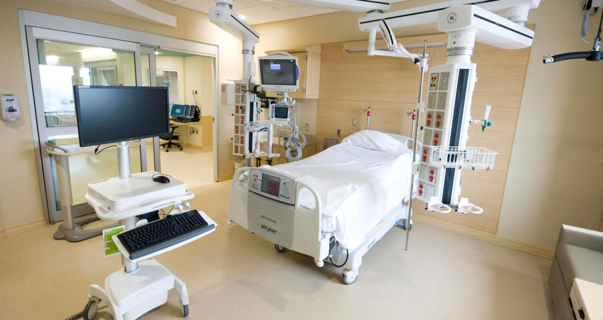 Hospital For (IT) Medical Students in Nigeria