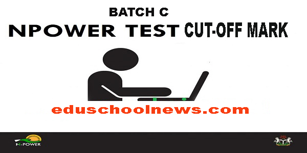 Npower Batch C Test Cut Off Mark