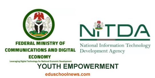 NITDA Youth Empowerment