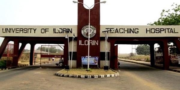 Courses In University Ilorin Teaching Hospital