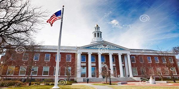 Harvest University scholarship