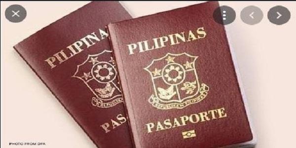 How To Get Philippines Passport VISA
