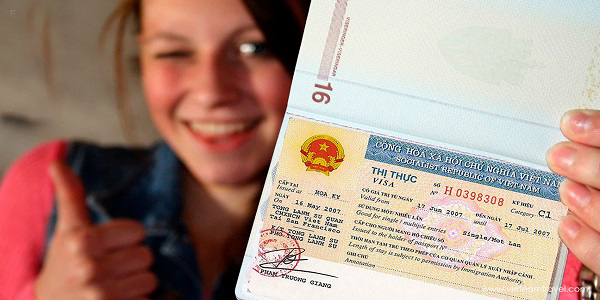 How To Get Vietnam Passport VISA