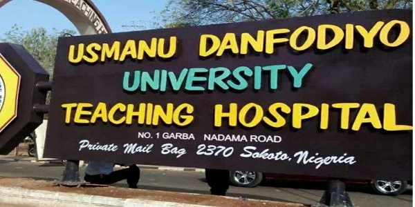 List Of Courses Offered In Usmanu Danfodiyo University Teaching Hospital