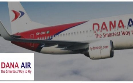 DANA Airlines Recruitment