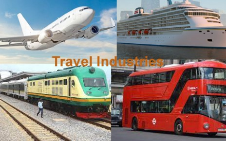 Job Positions In Travel Industry