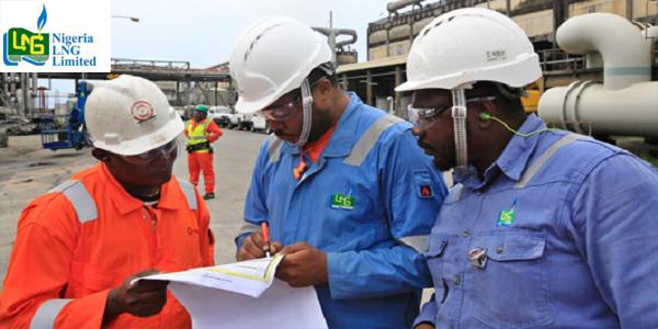 Nigeria LNG Limited Recruitment