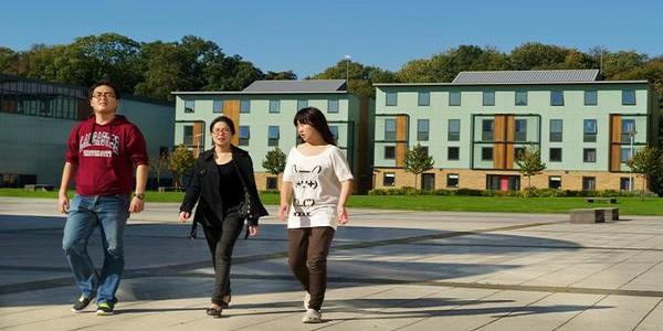 Lancaster University Global Scholarships