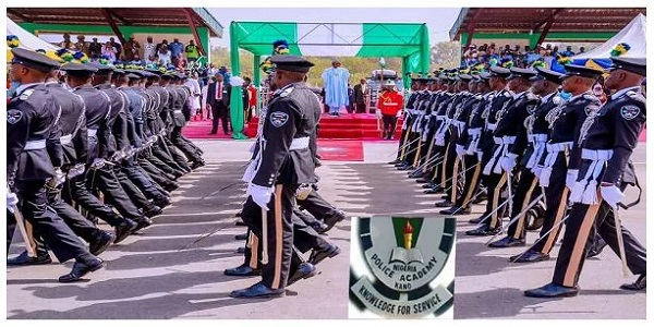Nigeria Police Academy Shortlisted Candidate Resumption Date