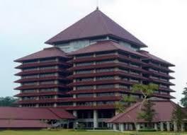 universities indonesia