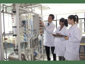 Petroleum Engineering Lab at UCSI University