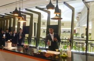 Top notch facilities at YTL International College of Hotel Management (YTL-ICHM)
