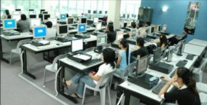 There are many computer labs available on campus for easy access